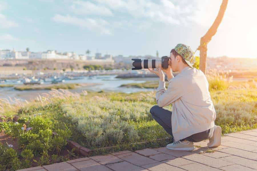 Tips for The Budding Photographers