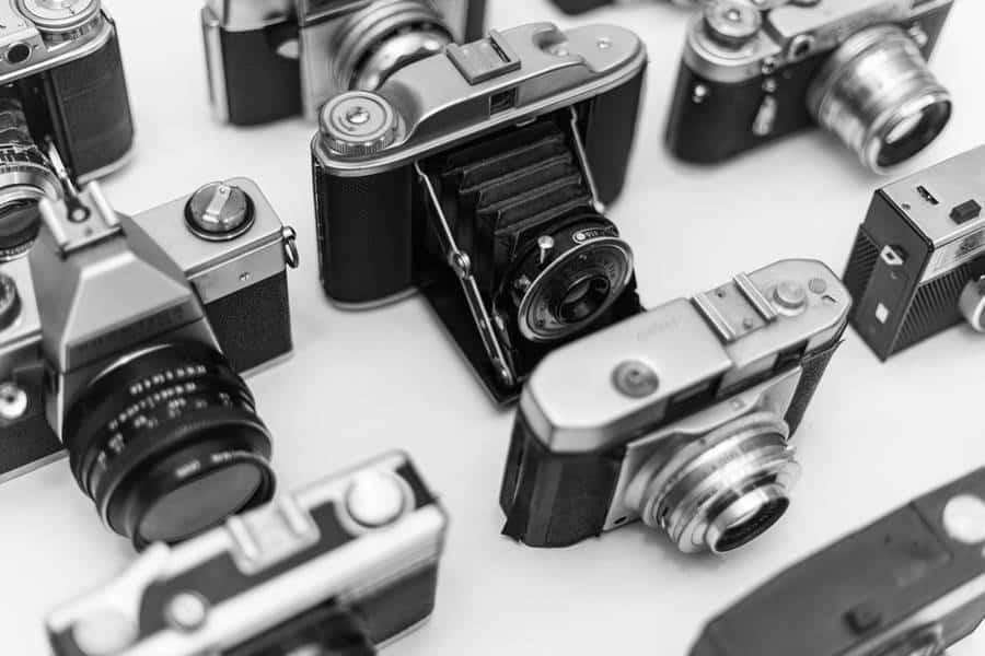 Upgrading Camera