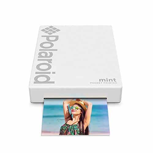 Zink Polaroid Mint Pocket Printer