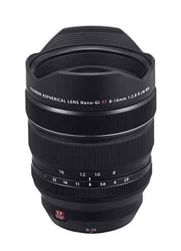 Zoom XF 8-16 F/2.8
