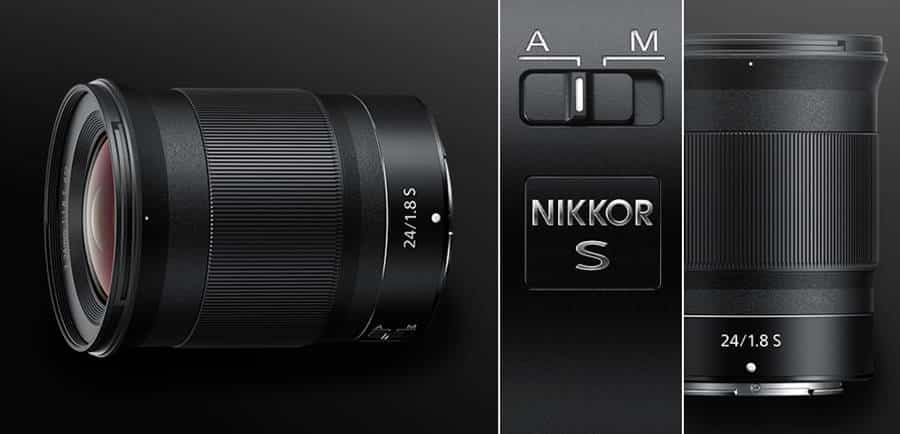Nikkor Z 24mm f/1.8 S Review