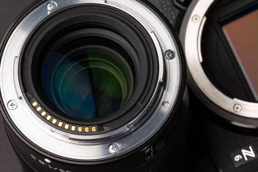 Nikkor Z 85mm f/1.8 S