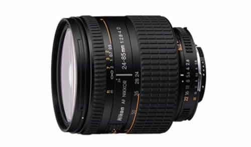 Nikon 24-85 mm f/2.8 4D IF AF Zoom
