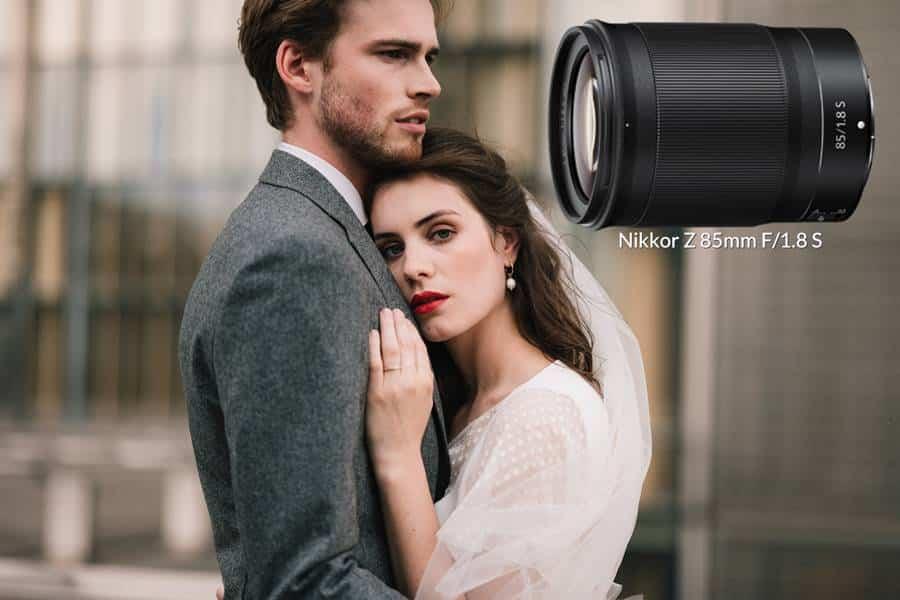 Nikkor Z 85mm F/1.8 S Lens Review