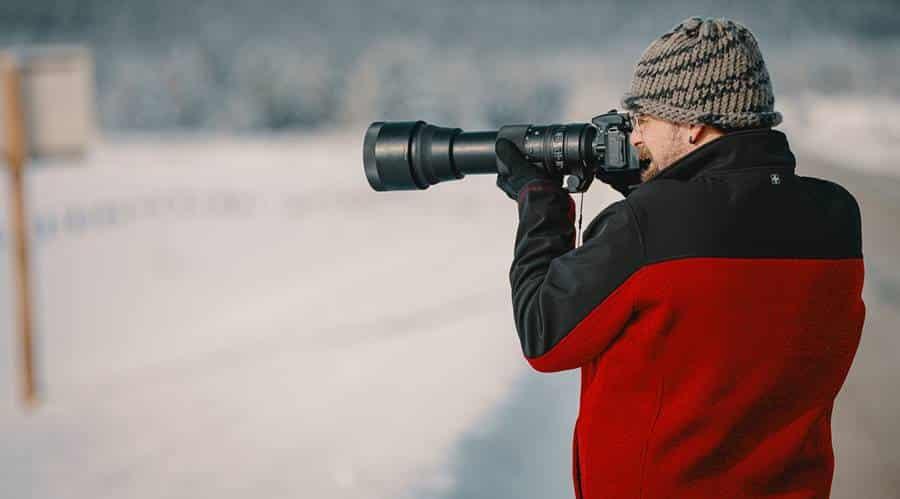 7 Tips for A Beginner Photographer