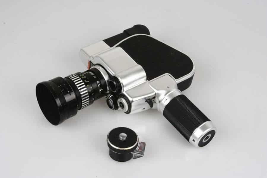 Carena Variogon Zoomex Camera