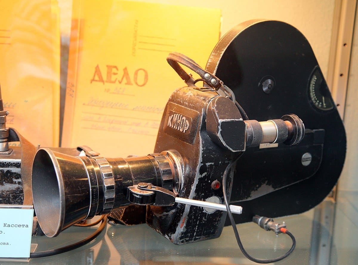 Kinor 16SX-2M