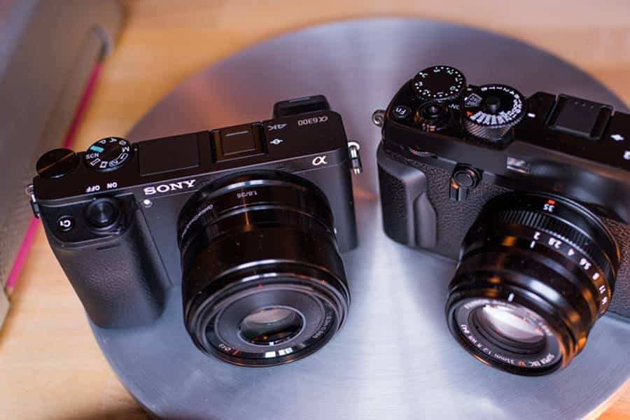 Pros and Cons of Sony a6300