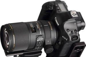 Sigma 150mm macro