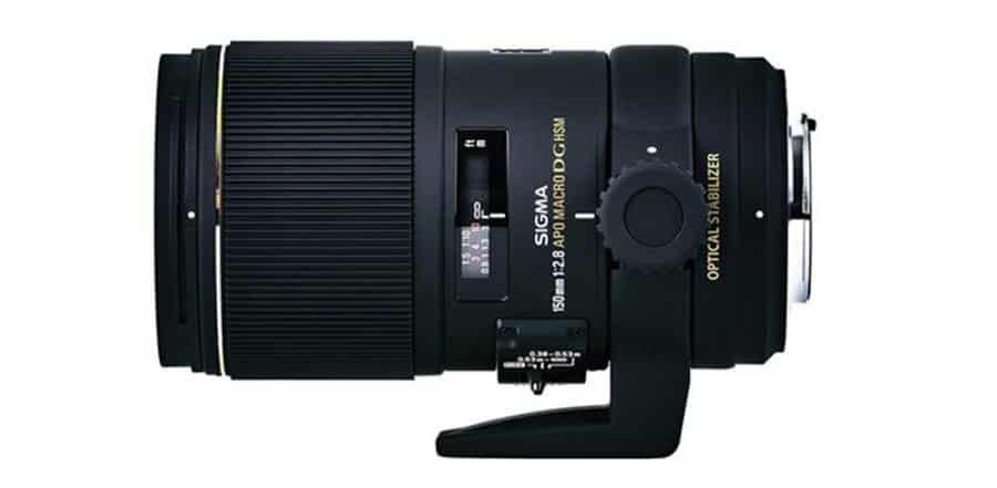 Sigma Macro 150mm