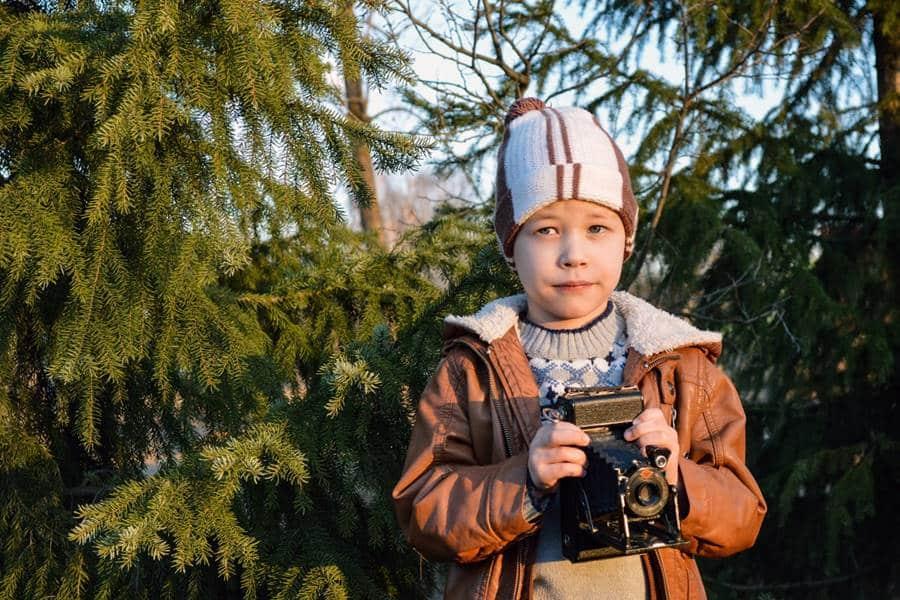 Tips for A Beginner Photographer