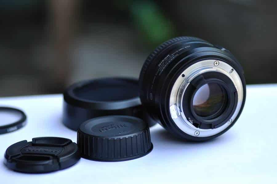 Why Use A Wide Angle Lens
