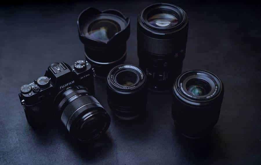 Why Use A Wide Angle Lens?
