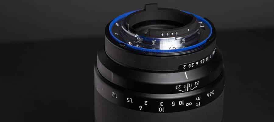 Zeiss Milvus 2100m Macro Lens Review