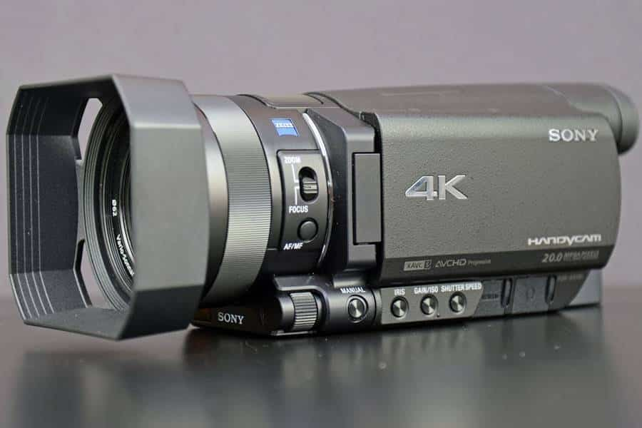 Best Sony Camcorder