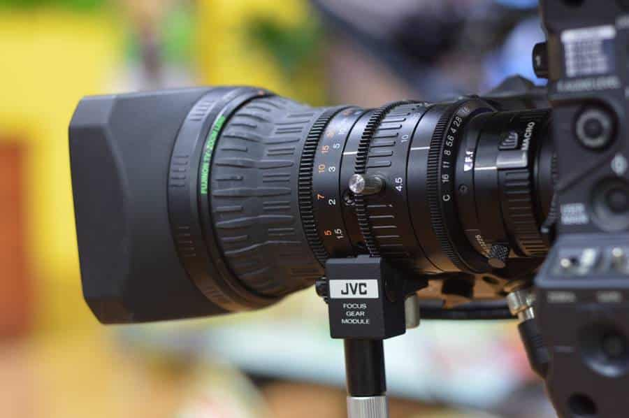 Buying Guide for Professional Cameras