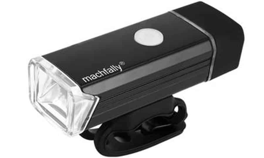 Flashlight Stroboscope