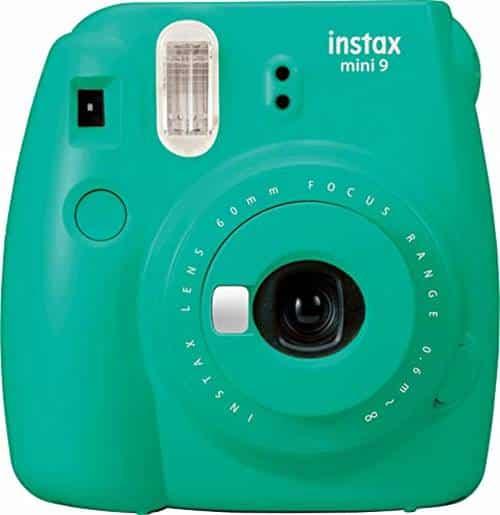 Fujifilm - Instax Mini 9
