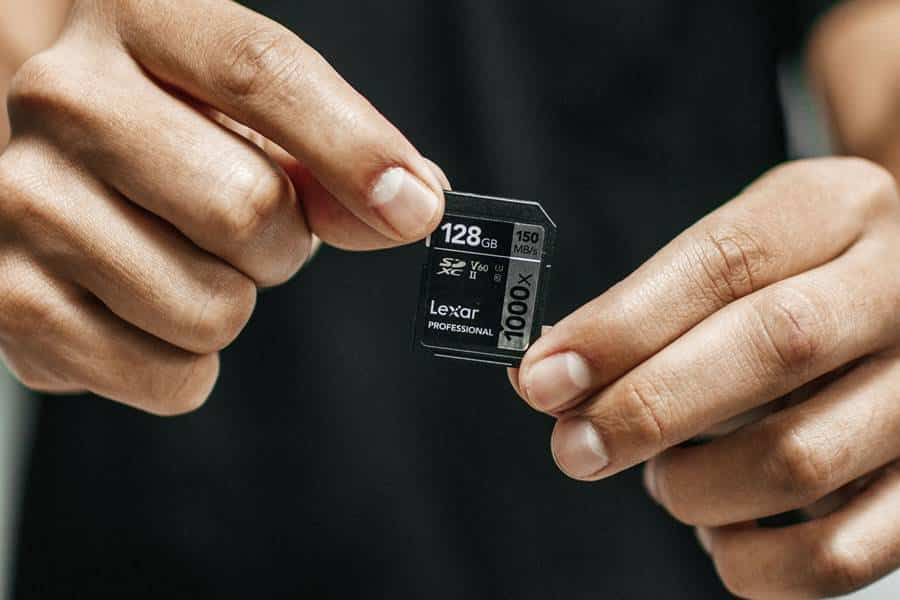 How to Format Camera Memory Card?