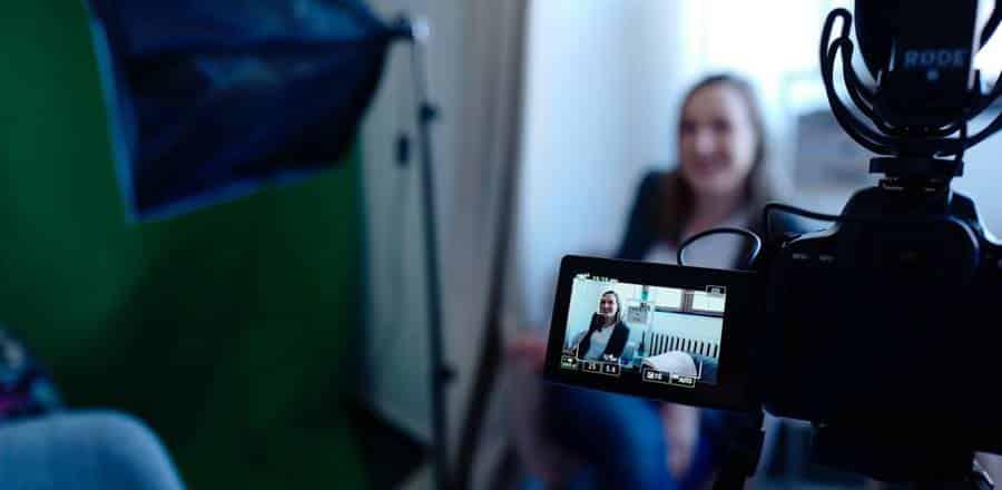 How to Speak in TV Interview?