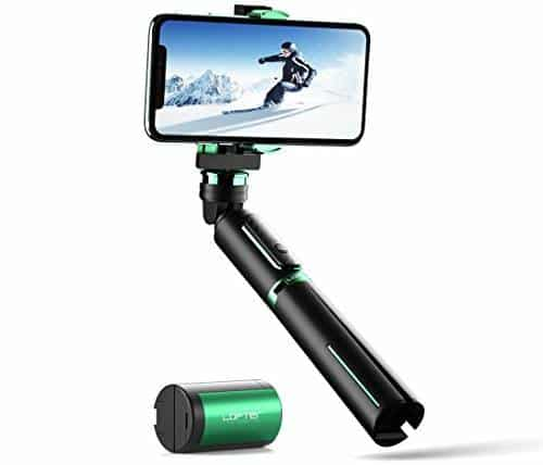 LOFTer Gimble & Selfie Stick Stabilizer