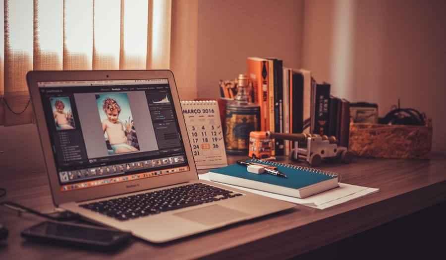 Learn to Edit Photos