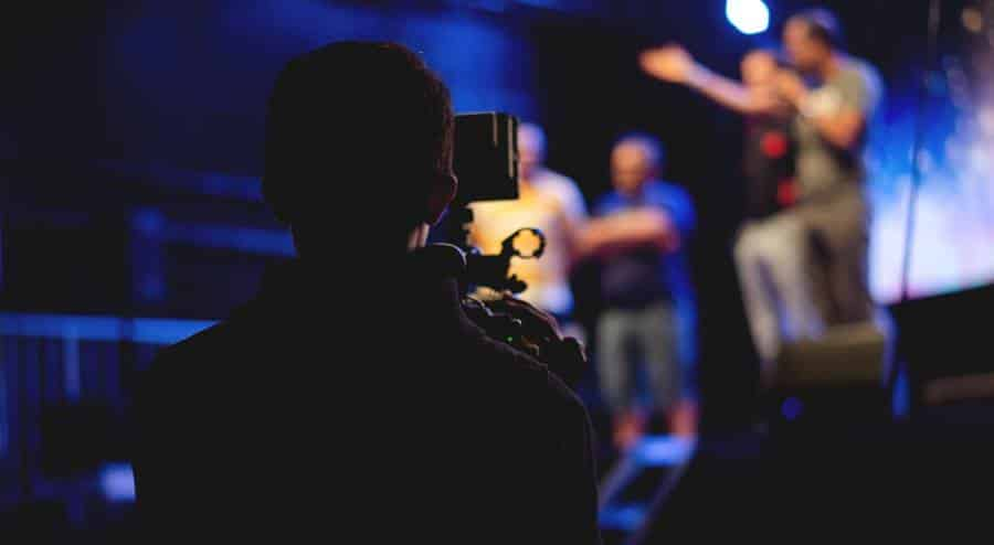 Lighting in Filmmaking and Photography