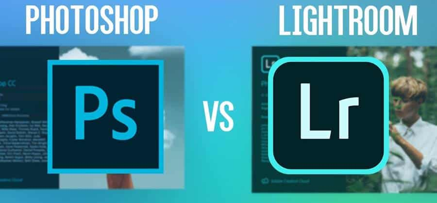 Lightroom & Photoshop Subscription