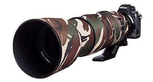 Neoprene Lens Protector