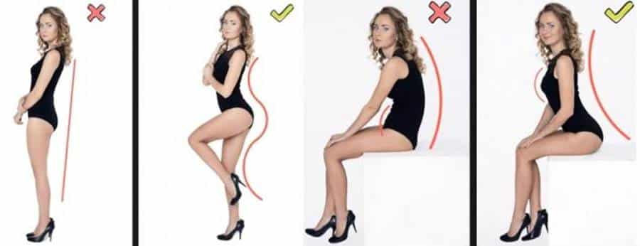 Beautiful Poses for Girls