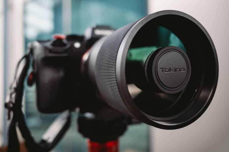 Shooting with Tokina SZX 400mm