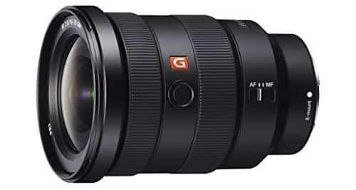 Sony FE f/2.8 GM SEL 1635 GM