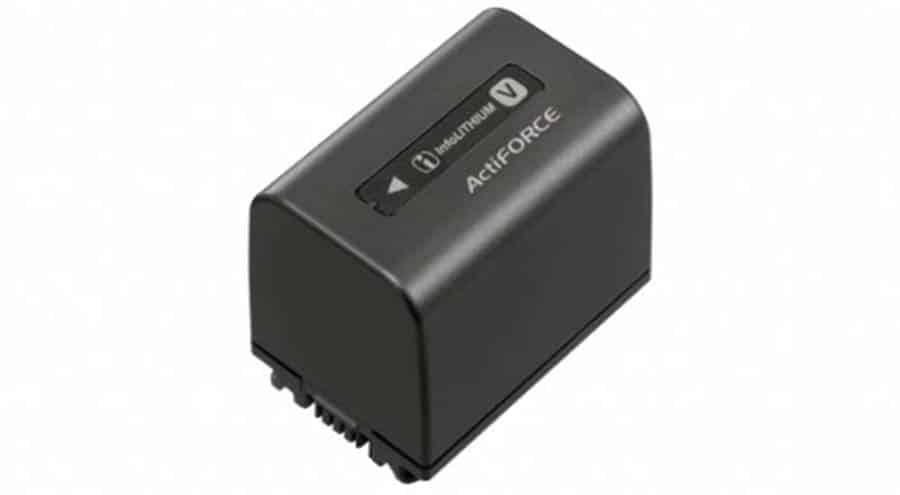 Sony NP-FV70 Rechargeable Infolithium V Series Battery