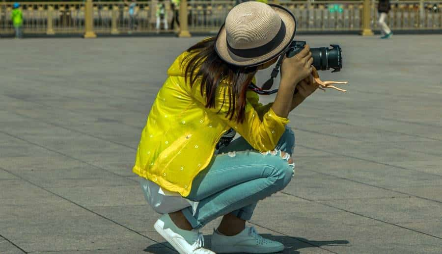 Tips for Choosing the Right Lens