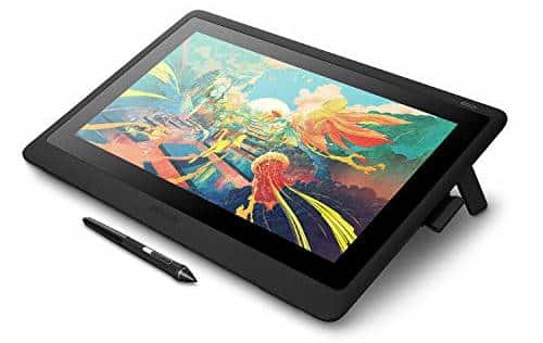 Wacom Graphic Tablets
