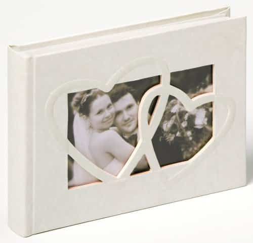 Walther Design Wedding Photo Album