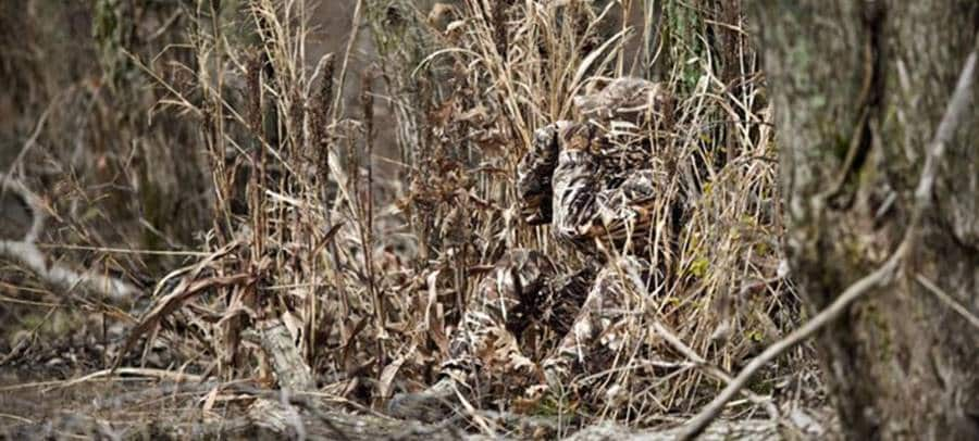 Camouflage Photographer