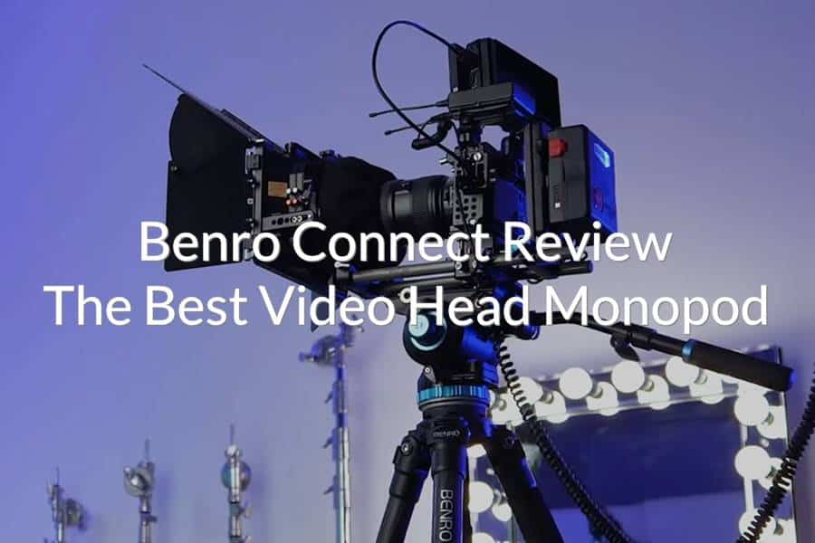 Benro Connect Review