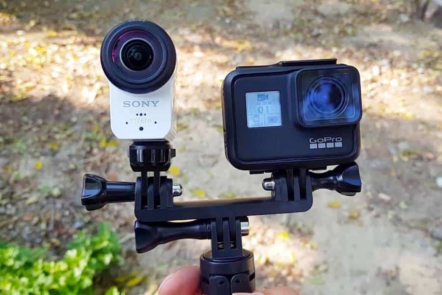 Best Gimbals for Action Cameras