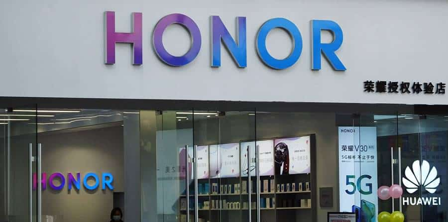 HUAWEI Sold the HONOR Brand