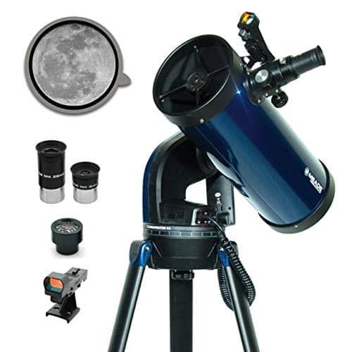 Meade Star Navigator NG 130mm