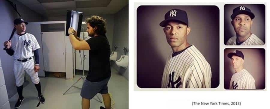 New York Baseball Team