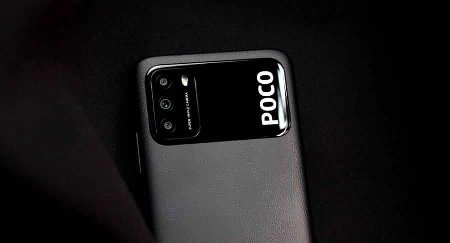 Poco M3 Review