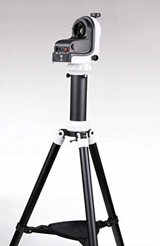 Sky-Watcher AZ-GTI – Portable Computerized GoTo Alt-Az Mount