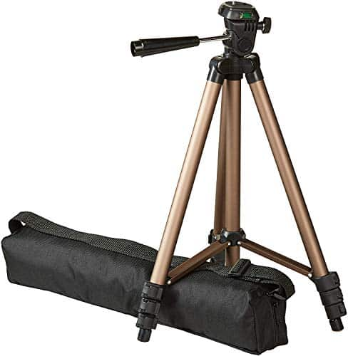 Take Care of Your Tripod