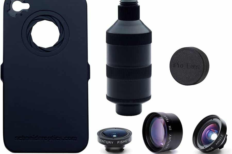 iPro Lens For iPhone
