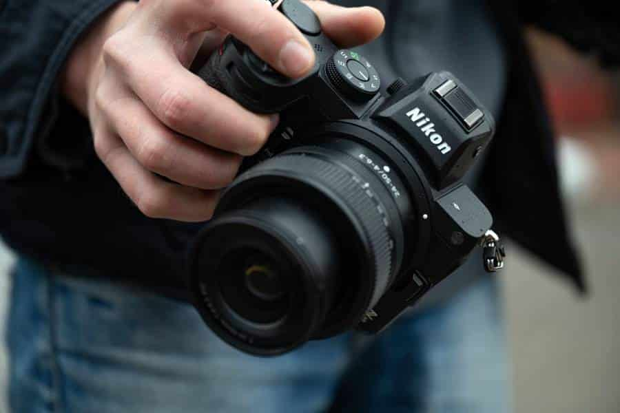 nikon z5 review and analytics