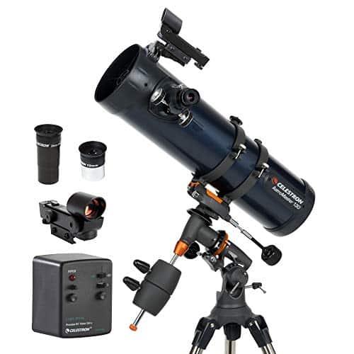 30EQ-MD Newtonian Telescope