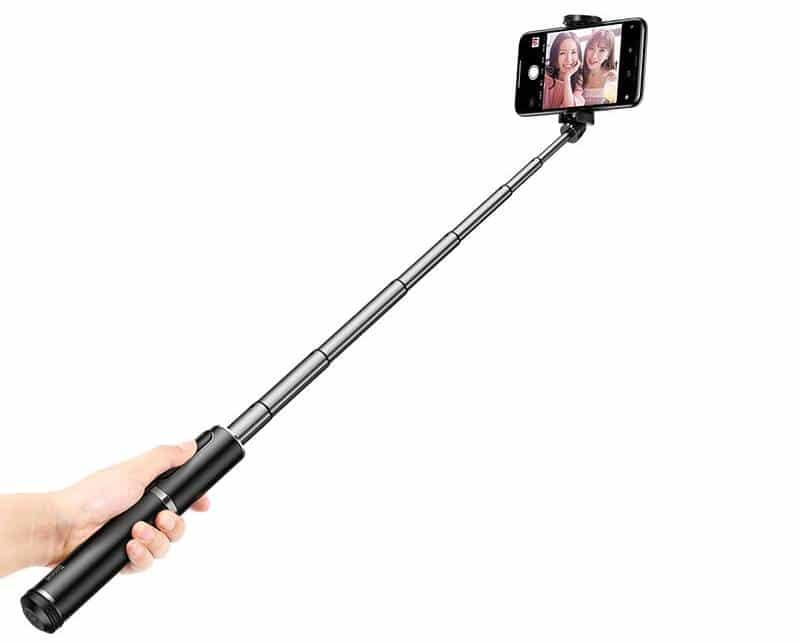 Selfie Stick with Bluetooth