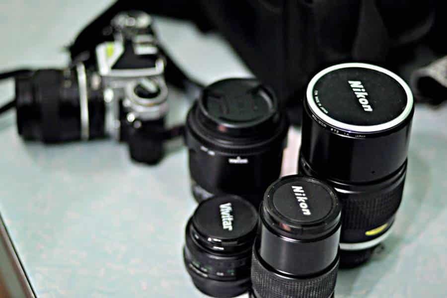 Difference Between AF and AF-S Lenses
